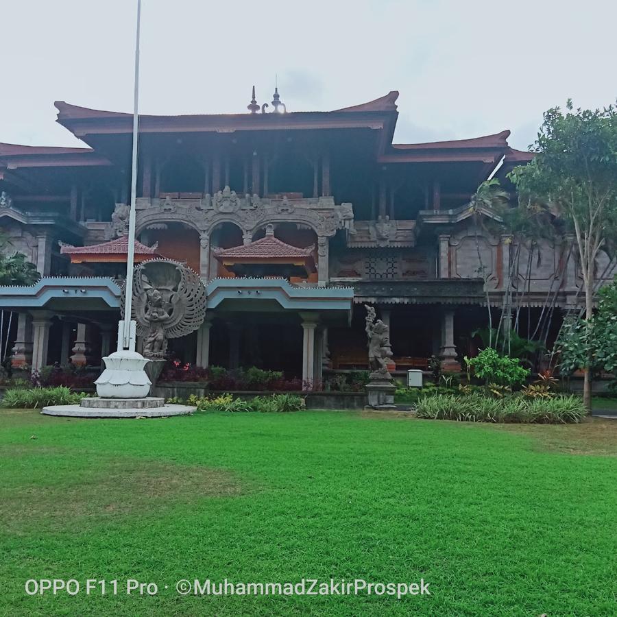 Obyek Obyek Wisata Bali Banyak Dibangun Oleh Masyarakat Adat